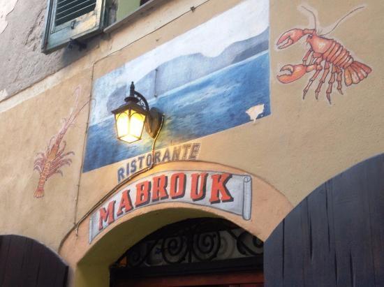 Mabrouk – Dove mangiare ad Alghero