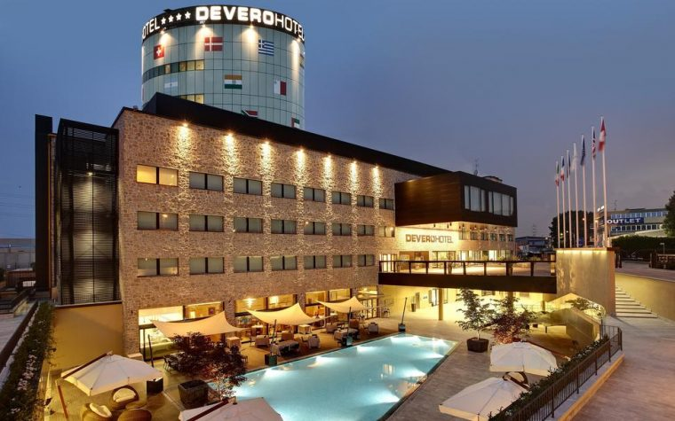 Devero Hotel relax a due passi da Milano