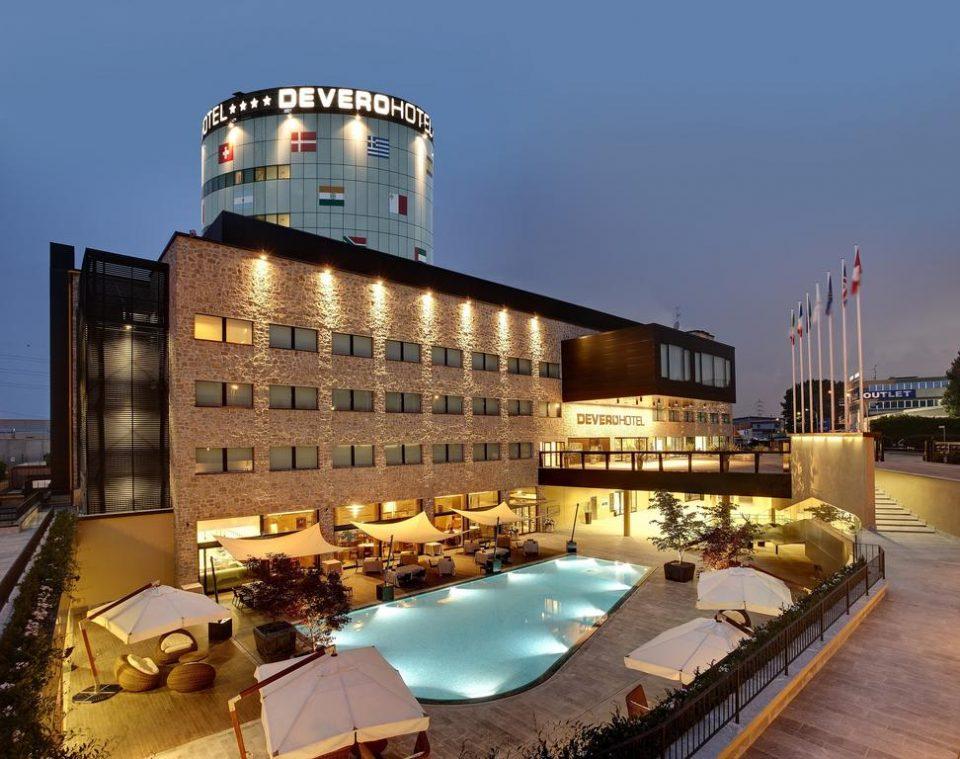 Devero Hotel e Spa