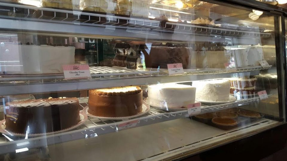 Mega Torte