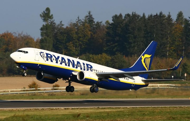 Perché volare con Ryanair!