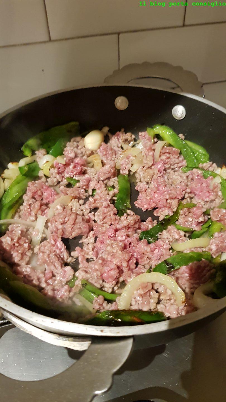 Chili di Carne