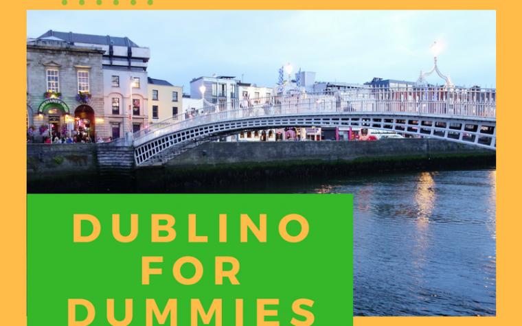 Dublino tra Joyce e il ventunesimo secolo