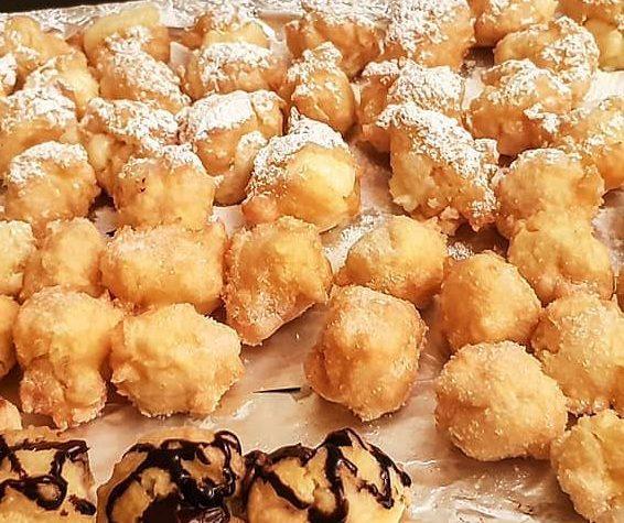 Tortelli dolci ripieni – Facili e golosi